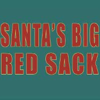 Santa's Big Red Sack
