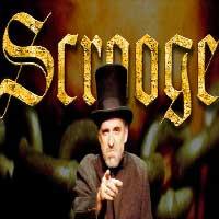 Scrooge: Bah Humbug!